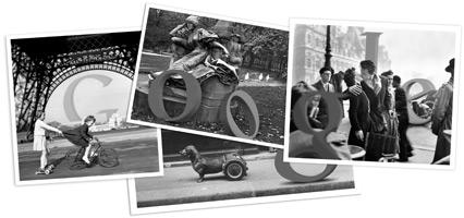 جوجل يحتفل بالذكرى لميلاد المصور doisneau12-hp.jpg